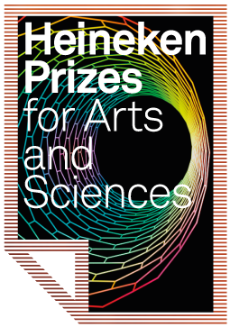 Heineken Prizes for Arts and Science Logo