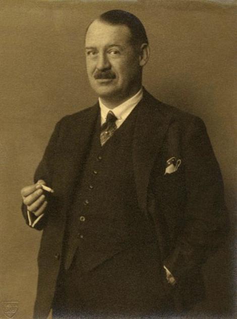 Dr. H.P. Heineken